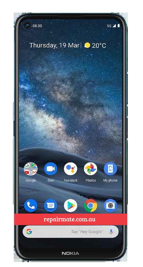 Repair Nokia 8.3 5G