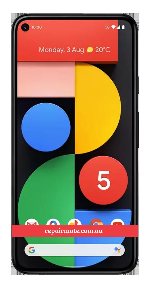 Repair Google Pixel 5