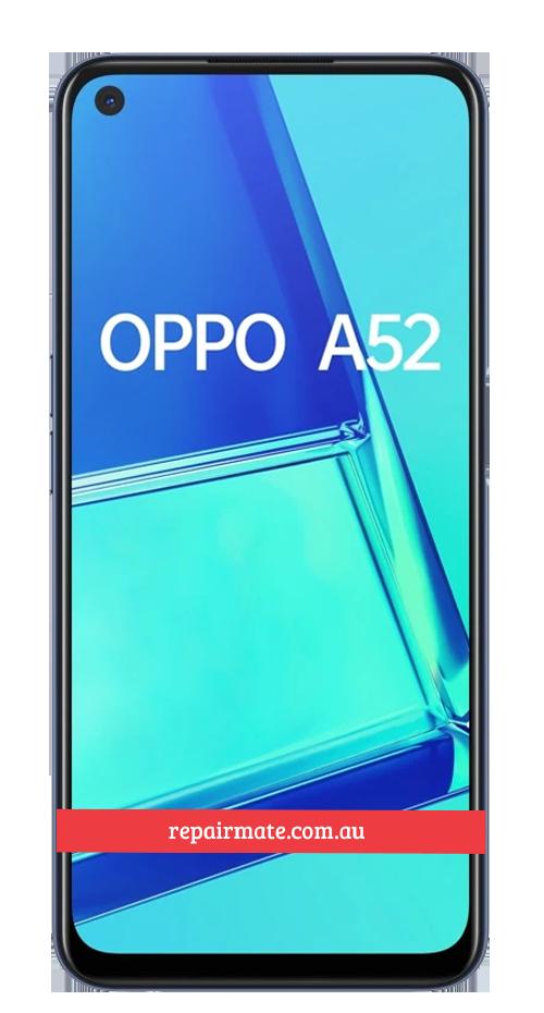 Repair Oppo A52
