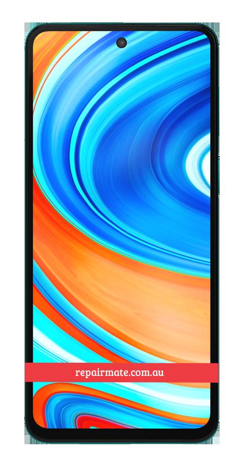 Repair Xiaomi Redmi Note 9 Pro