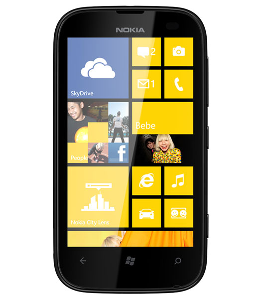 Nokia Lumia 510 Repair