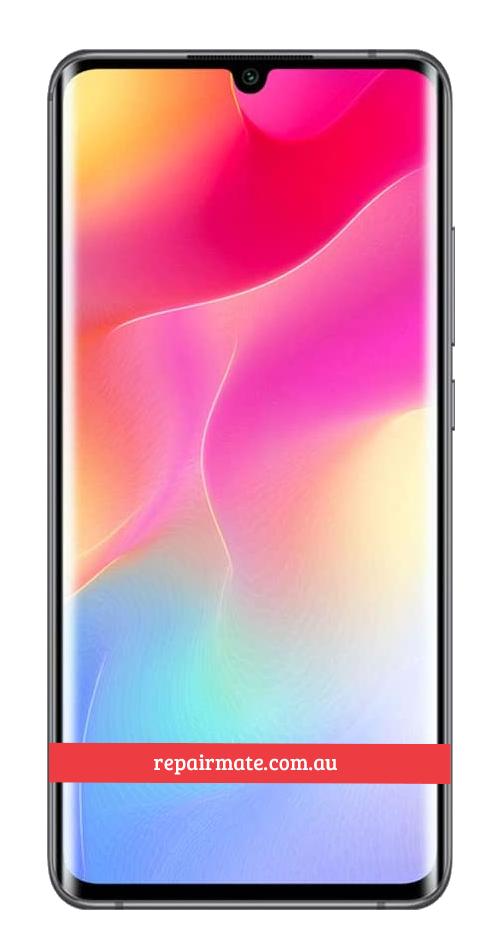 Xiaomi Mi Note 10 Lite Repair