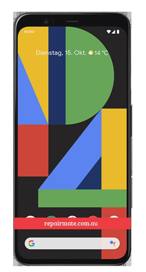 Repair Google Pixel 4a 5G