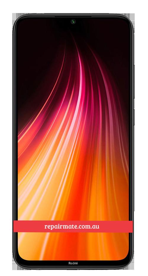 Repair Xiaomi Redmi Note 8