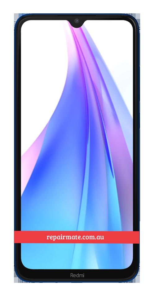 Repair Xiaomi Redmi Note 8T