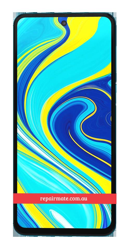 Repair Xiaomi Redmi Note 9S