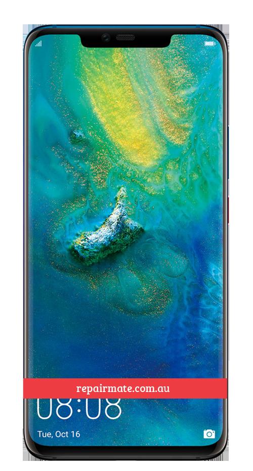 Repair Huawei Mate 30