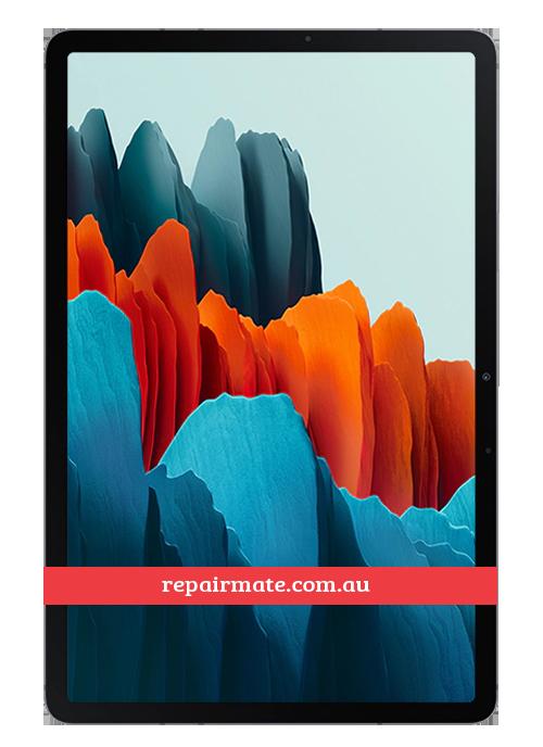 Repair Samsung Galaxy Tab S7 Plus T970 T976B