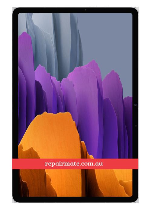 Repair Samsung Galaxy Tab S7 T875