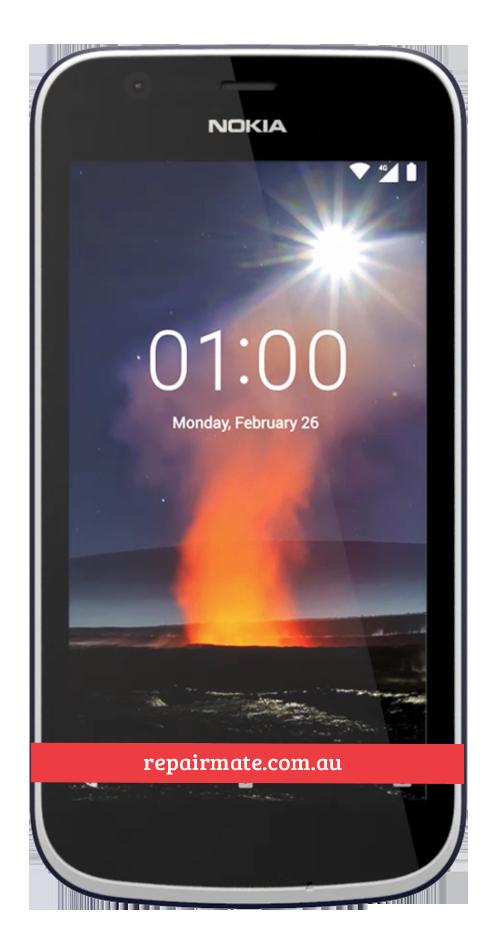 Nokia 1 Repair