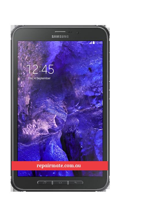 Repair Samsung Galaxy Tab Active 2 T395