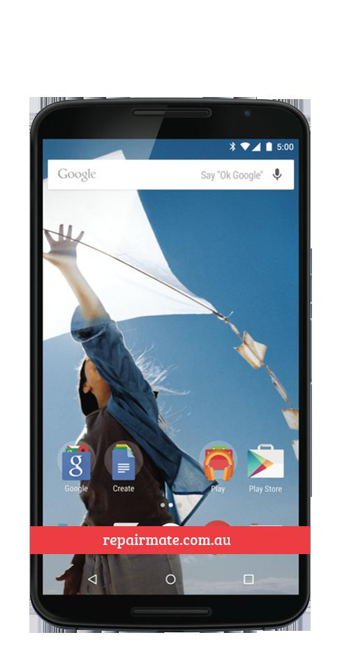Repair Motorola Nexus 6
