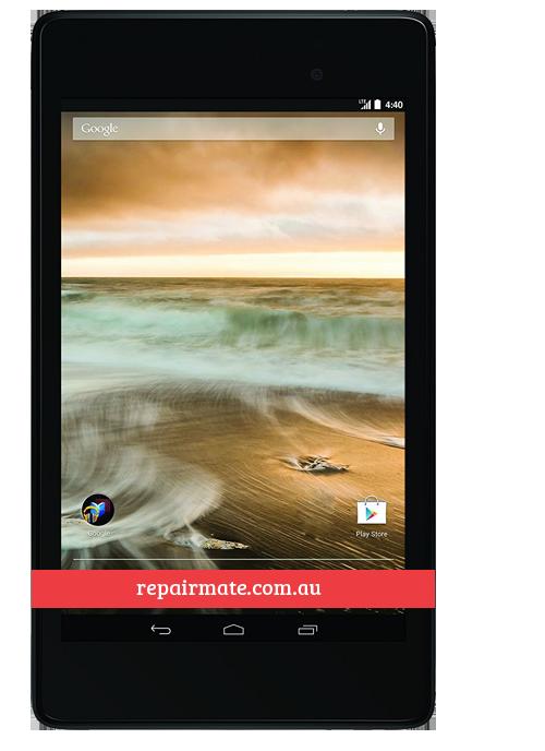 Repair Asus Google Nexus 7