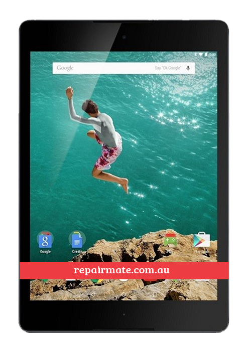 HTC Nexus 9 Repair