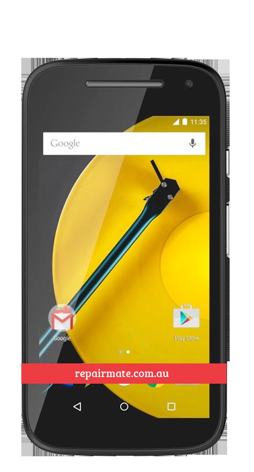 Repair Motorola Moto E (2nd gen)