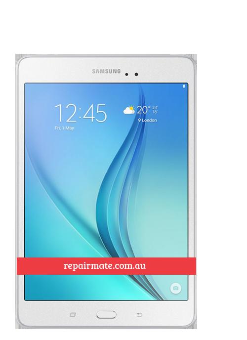 Repair Samsung Galaxy Tab A 8.0 T350