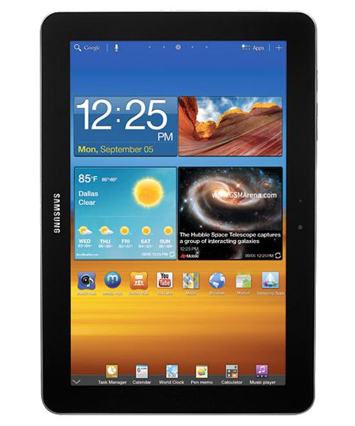 Repair Samsung Galaxy Tab P7300 P7310