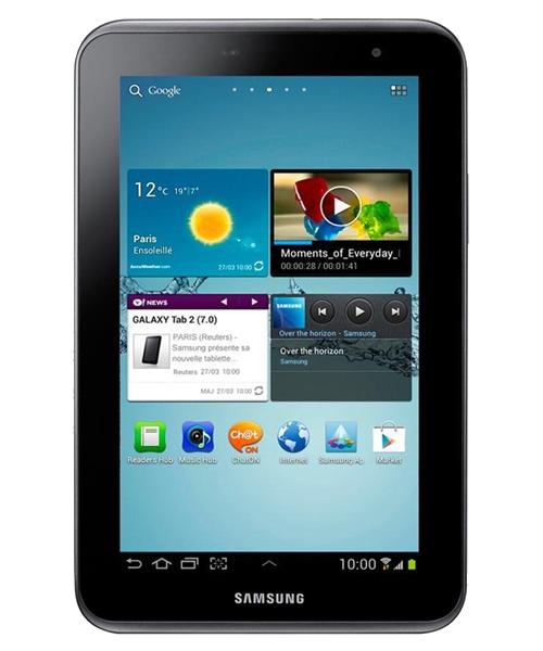 Repair Samsung Galaxy Tab 2 P3100 P3110 P3113