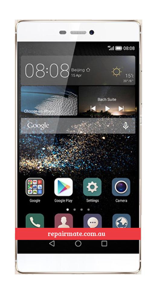 Repair Huawei P8