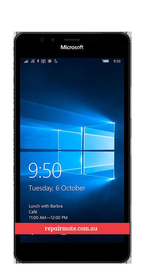 Microsoft Lumia 950XL Repair