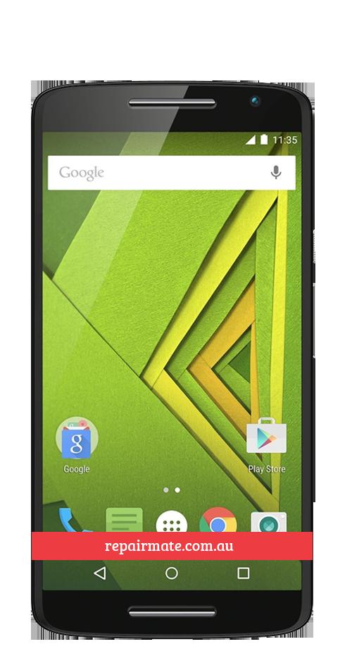Repair Motorola Moto X Play
