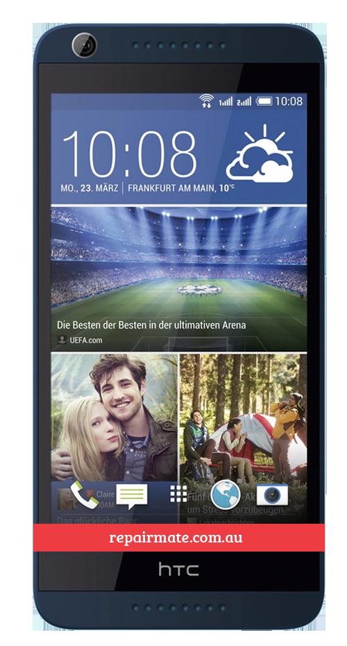 Repair HTC Desire 626