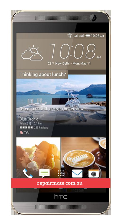 Repair HTC One E9+