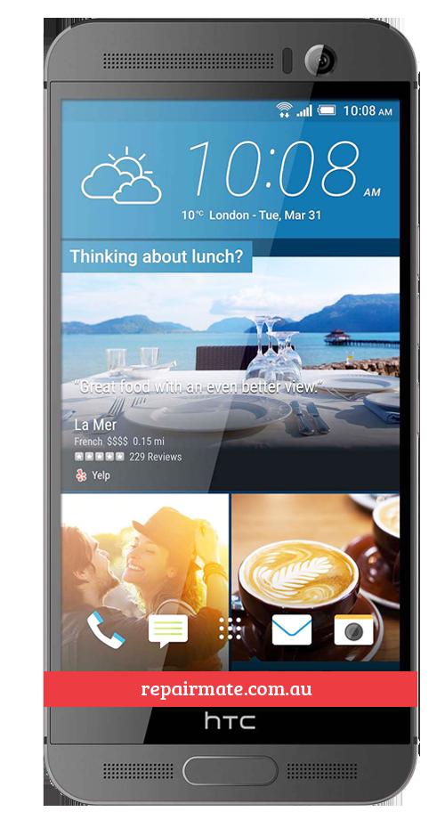 Repair HTC One M9 Plus