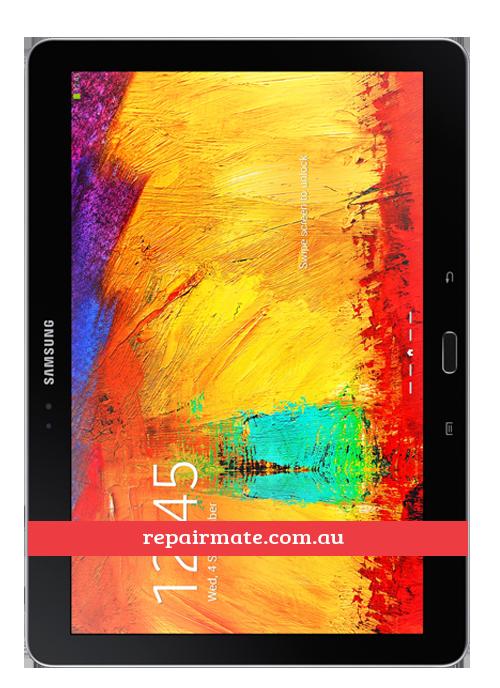 Repair Samsung Galaxy Tab Note 10.1 P600 P605