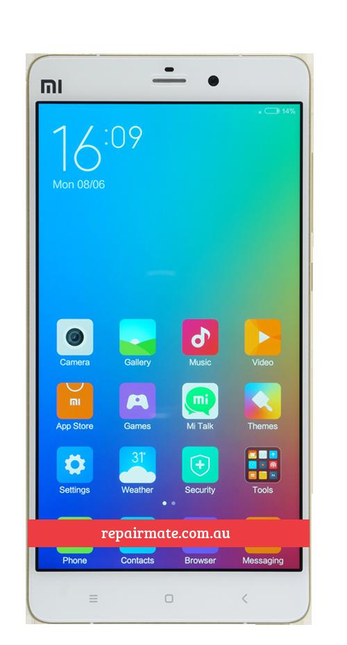 Xiaomi Mi Note Repair
