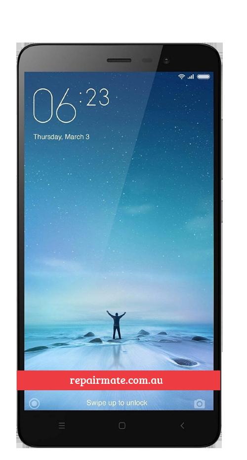 Xiaomi Redmi Note 3 Repair
