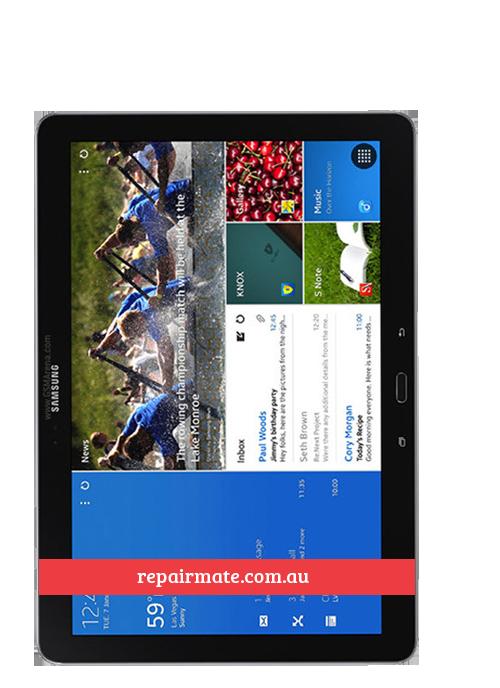 Samsung Galaxy Tab Pro 10.1 T520 Repair
