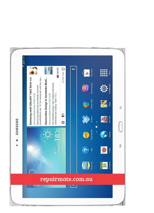 Repair Samsung Galaxy Tab 3 10.1 P5200