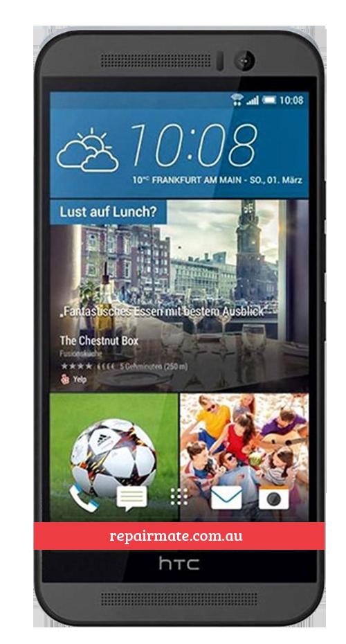 Repair HTC One M9