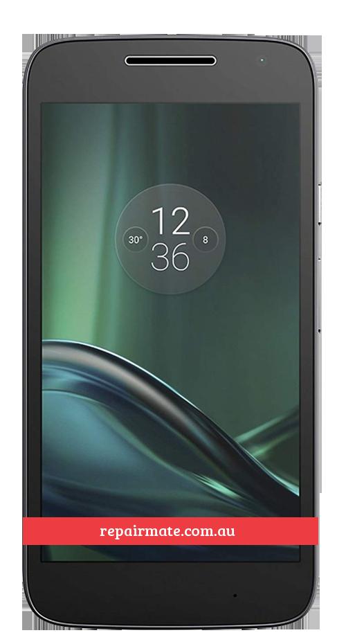 Repair Motorola Moto G4 Play