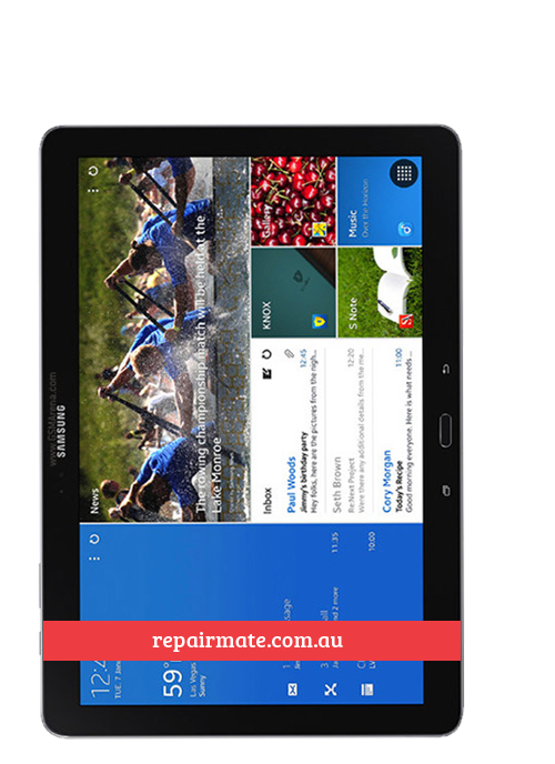 Repair Samsung Galaxy TAB Pro T525