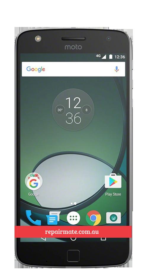 Repair Motorola Moto Z Play