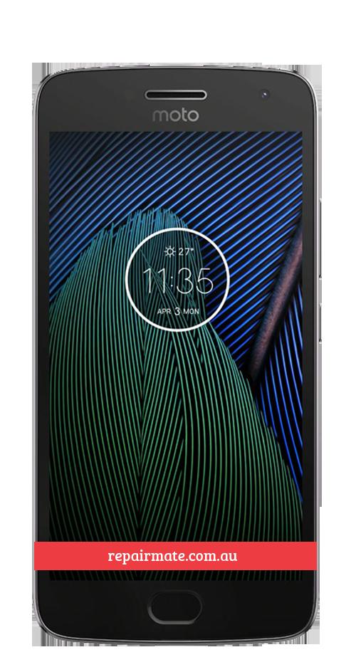 Repair Motorola Moto G5 Plus