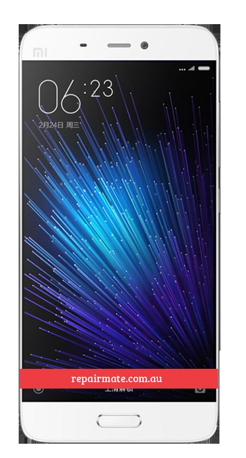 Xiaomi Mi 5c Repair