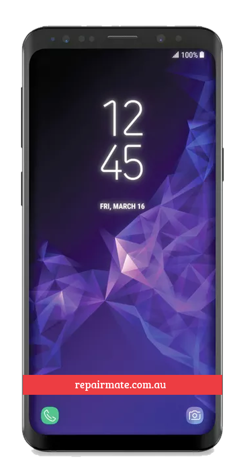 Repair Samsung Galaxy S9 Plus