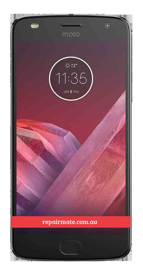 Motorola Moto Z2 Play Repair