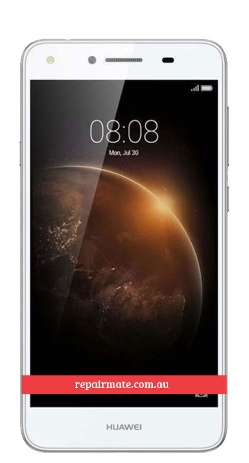 Huawei Y6 Elite Repair