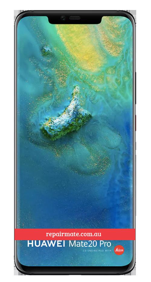 Repair Huawei Mate 20 Pro