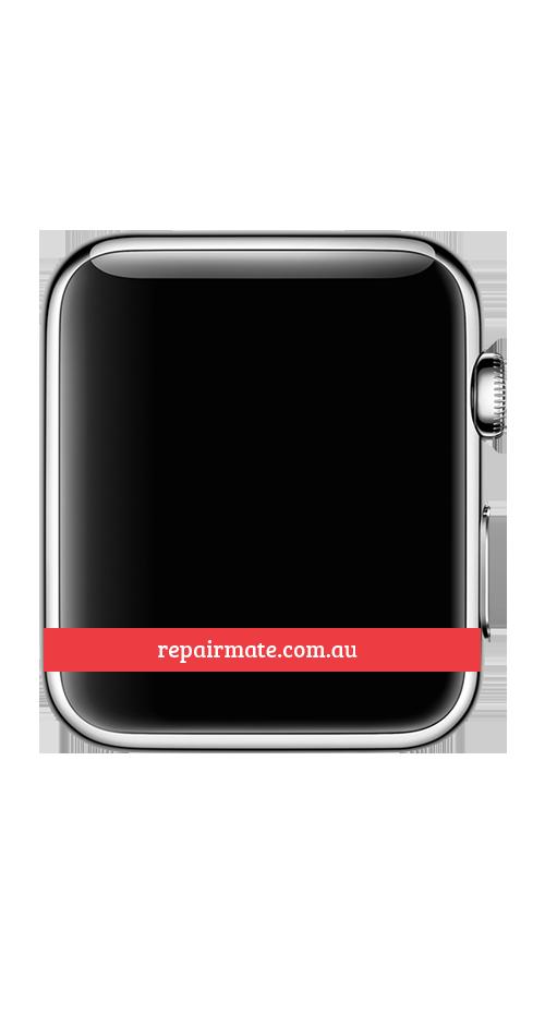 Repair Apple Watch Series 3 42mm