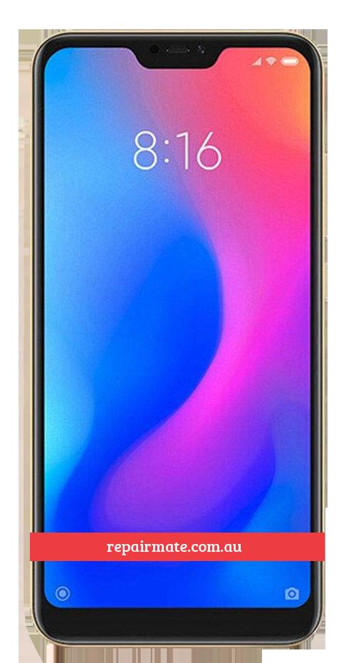 Xiaomi Mi A2 Lite Repair