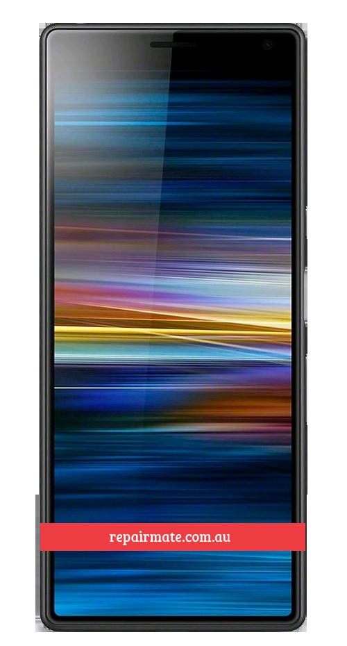 Sony Xperia 10 Plus Repair