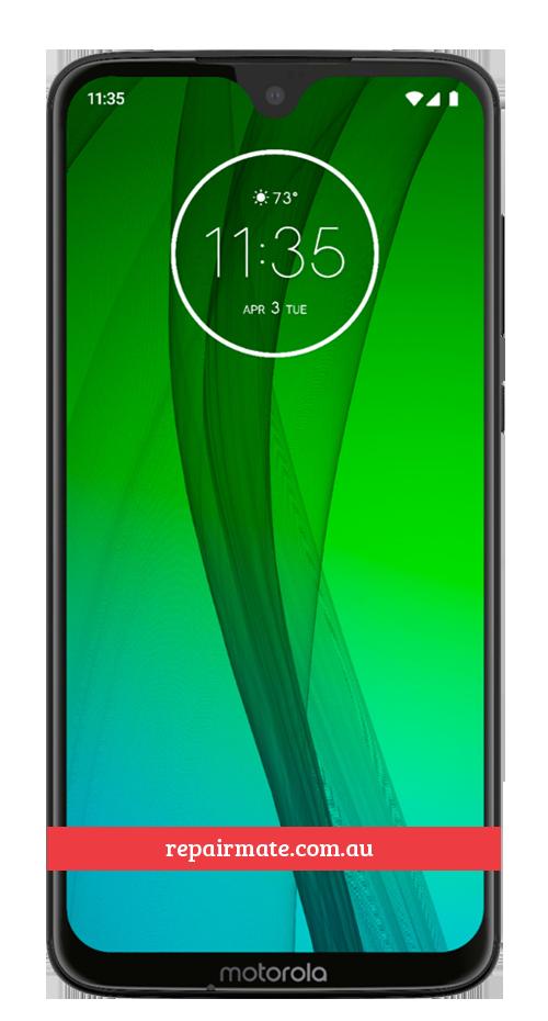 Repair Motorola Moto G7