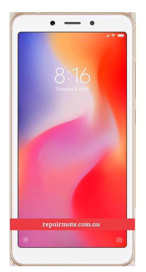 Xiaomi Redmi Note 6 Pro Repair