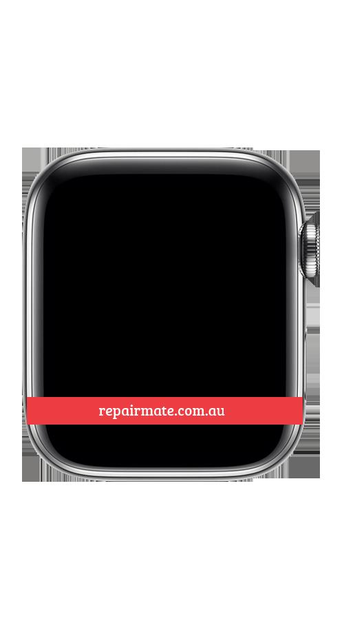 Repair Apple Watch Series 5 40mm