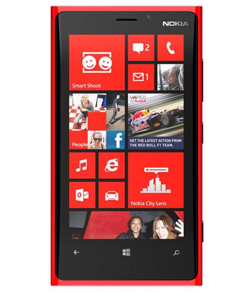 Repair Nokia Lumia 920